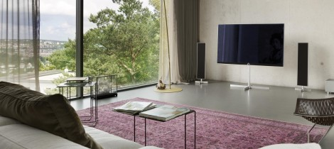 Loewe Home Entertainment